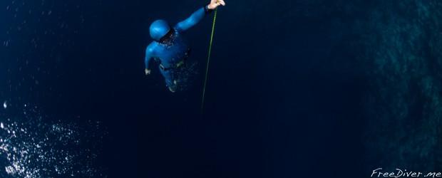 Фридайвинг с Freediver.me