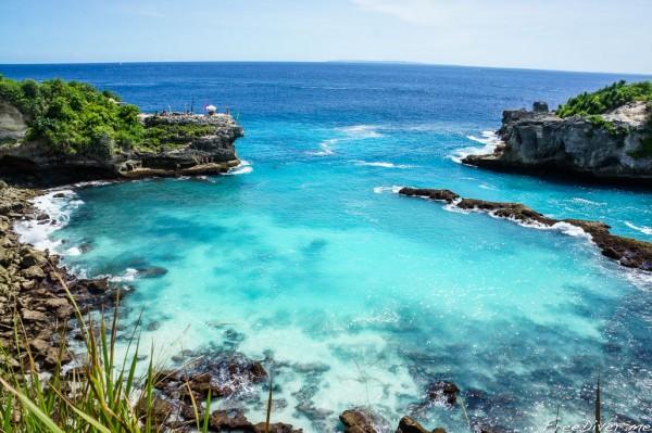 Путешествие по Бали. Остров Ченинган