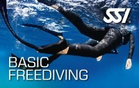 SSI Freediving