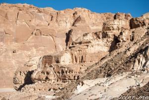 Горы Синая