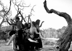 8-й Фестиваль КИ и Танца в Воде в Таиланде