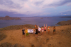 Фридайв-сафари в национальном парке Комодо